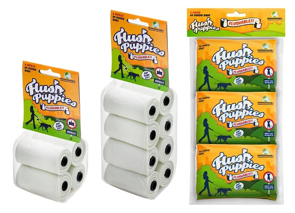 EPI Biodegradable Dog Poop Bag